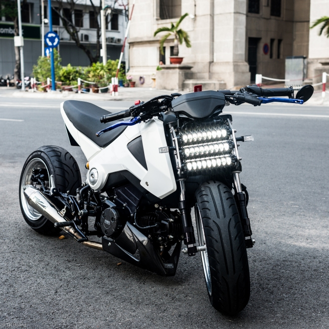 TaiHoang.com - Honda MSX125